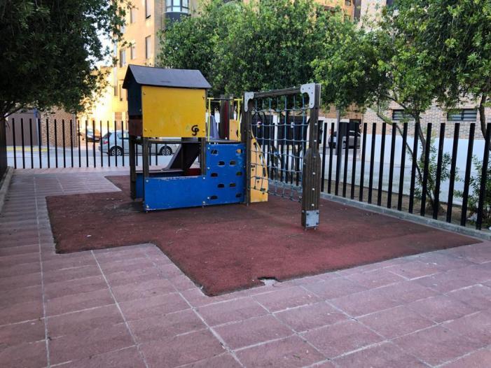 La ciutadania decideix les pròximes intervencions en parcs infantils i millora de carrers de Sueca