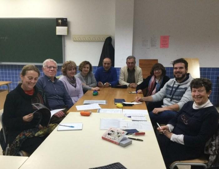El comitè d'Agermanament de Godella presenta els seus projectes per a 2019