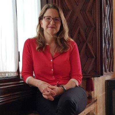 Elena Cebrián: 'Compartim la inquietud del sector citrícola i treballem amb ell per a garantir la seua viabilitat'