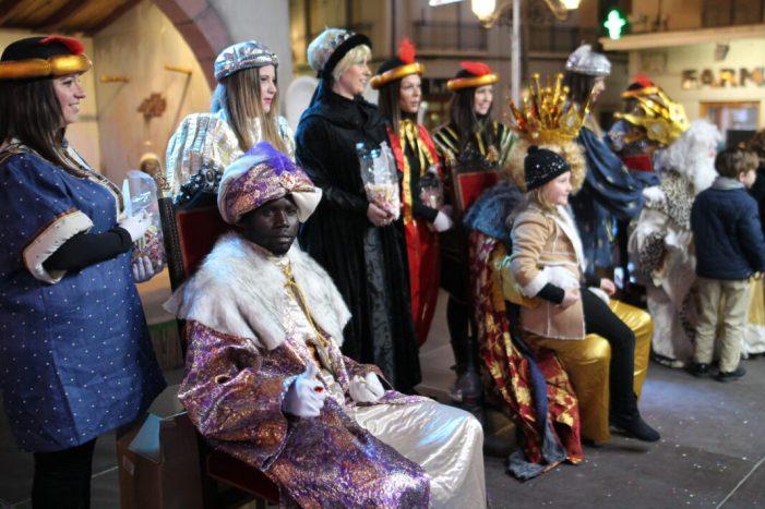 Tot a punt a Sueca per a la nit  més màgica del Nadal