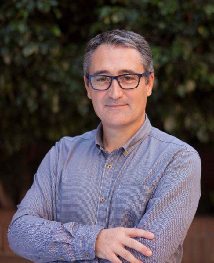 La Falla Plaça Malva atorga el Guardó d'Or 2019 a l'alzireny Vicent Cucarella Tormo, Síndic Major de Comptes de la Generalitat Valenciana