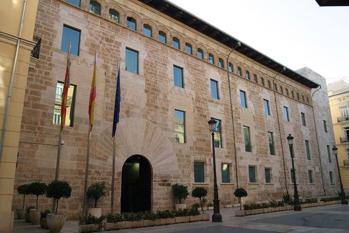 La Regidoria de Majors d'Almussafes programa una visita guiada al Palau dels Borja