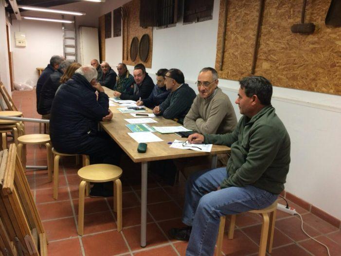 El Consell Agrari de Godella reivindica la defensa de la citricultura valenciana i demana una solució a les inundacions