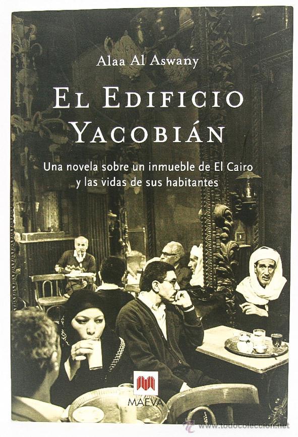 El Club de Lectura de l'Ajuntament d'Almussafes analitza aquest dijous la novel·la 'El edificio Yacobián'