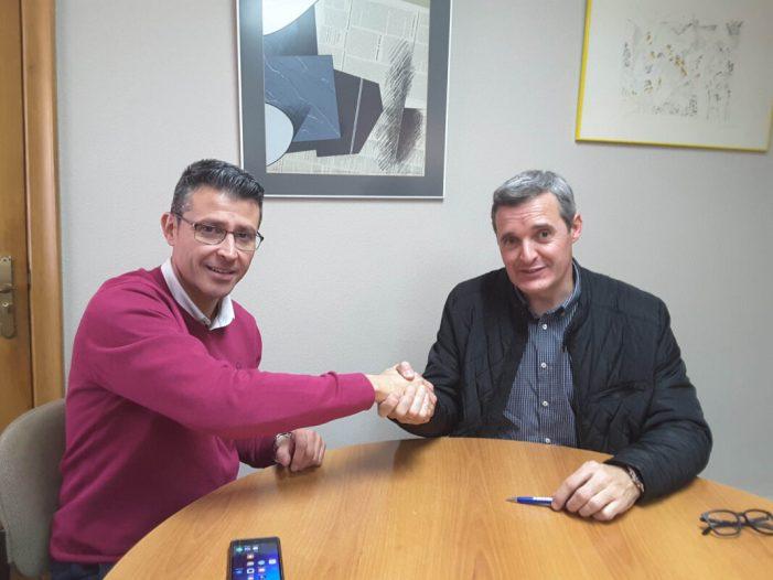 Almussafes estrenarà aquest 2019 nou camp de futbol situat al costat del ja existent