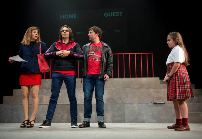 L'Ajuntament d'Almussafes programa una obra de teatre musical en valencià
