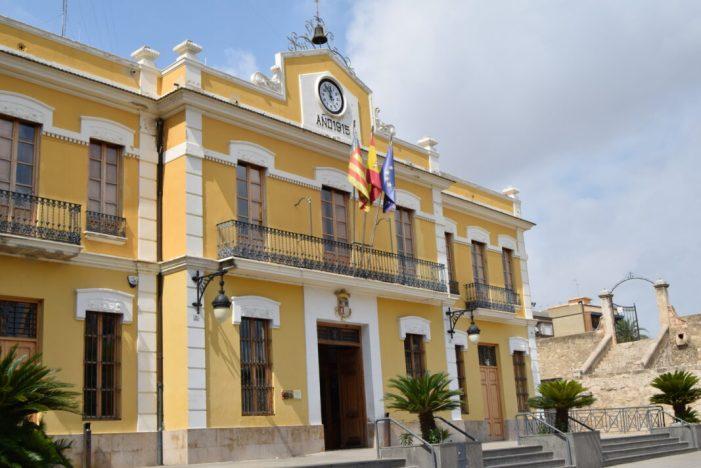 L'Ajuntament de Burjassot demana l'opinió dels seus veïns i les seues veïnes per a millorar els serveis que presta