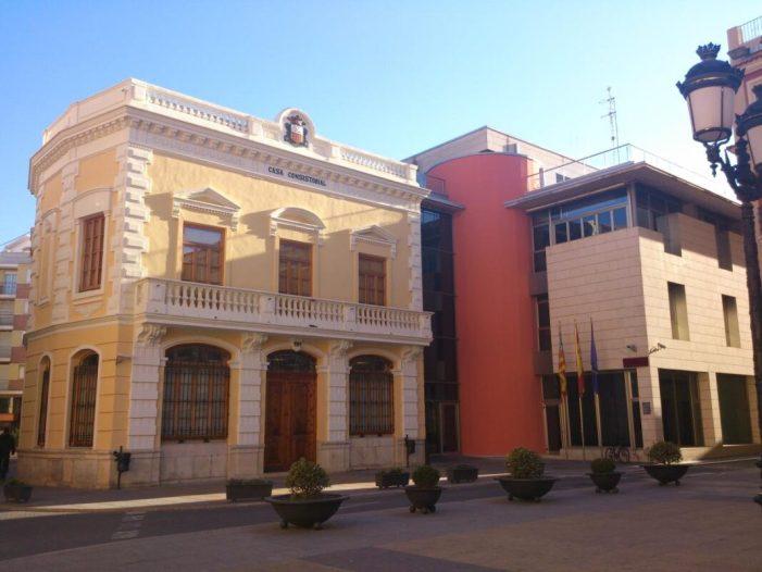 El pagament de la productivitat als funcionaris municipals  de l'Ajuntament d'Algemesí es realitza sobre la base de la norma