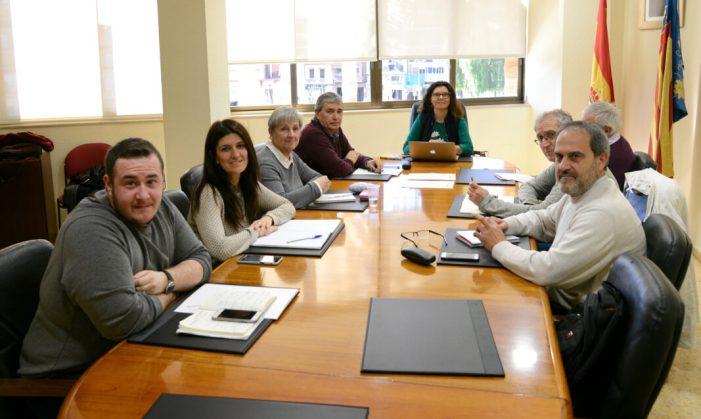 La Junta de Govern de Paiporta adjudica la construcció de la nova zona verda del carrer Sant Ramon