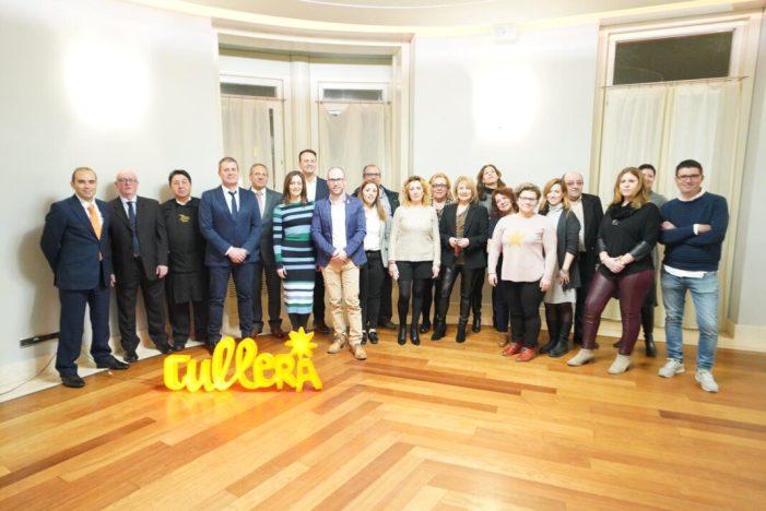 Cullera promociona la seua oferta d'allotjament a Castella-la Manxa