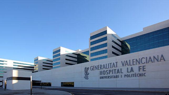 La Unitat de referència de l'Hospital La Fe tracta a prop de 370 pacients amb diagnòstic d'hemofília