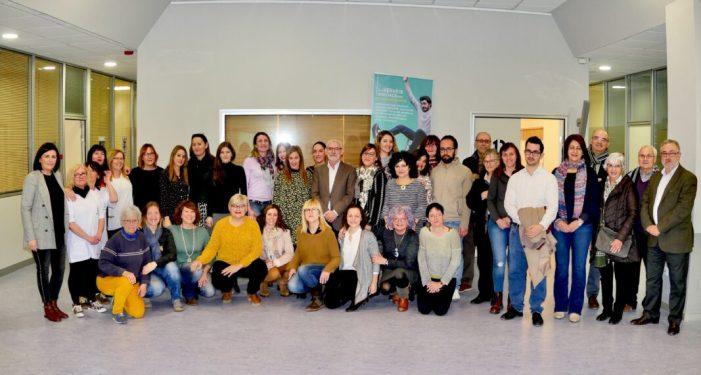 Alboraia acosta els Serveis Socials a través de la Jornada 'La Quarta Pota'