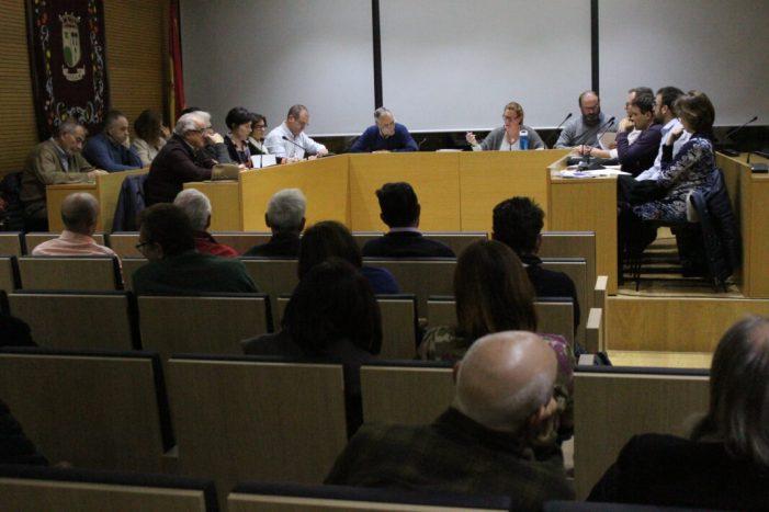 Es presenta la modificació del PGOU davant el Consell d'Urbanisme i Medi Ambient