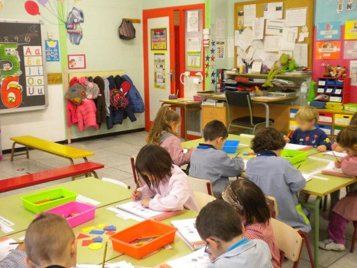 Arranquen les Jornades de Portes Obertes dels centres educatius d'Alfafar