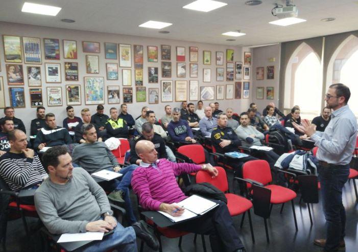 El Cementeri Municipal d'Almussafes amplia el seu horari d'obertura