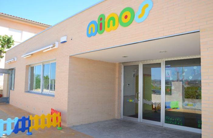 L'Ajuntament de Carlet aposta per la gratuïtat de l'escola infantil