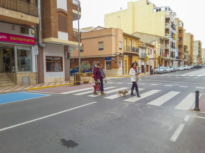 Almussafes contará con un Plan de Movilidad Urbana Sostenible