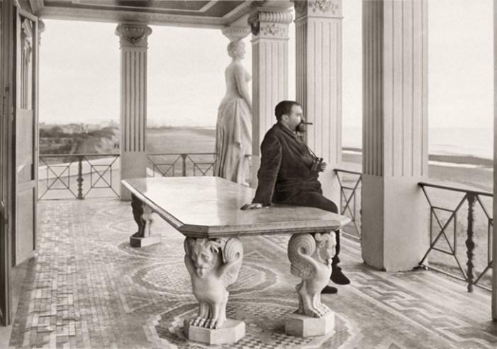 L'exposició commemorativa del 150é aniversari de Blasco Ibáñez viatja a Sueca de la mà del Consorci de Museus