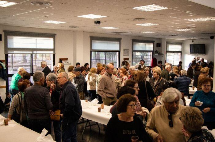 El projecte Creando desenvolupa la convivència entre la joventut de Picassent