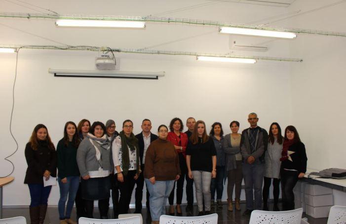 """Alzira aprova les bases del Pla d'Ocupació 2019: """"Fem Treball, Fem Alzira"""" per a contractar a 8 treballadors/es majors de 30 anys."""