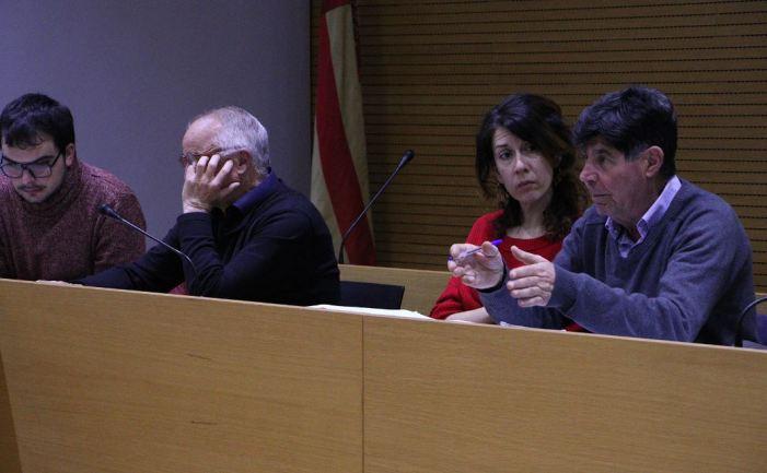 L'Ajuntament de Godella posa en marxa una comissió per estudiar la remunicipalització de serveis