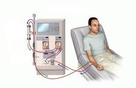 El Consell autoritza la contractació del servei d'hemodiàlisi en centres de caràcter ambulatori en quatre departaments de salu