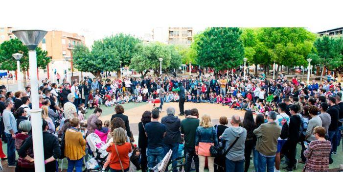 La XXVII Trobada Internacional de Mags d'Almussafes proposa quatre espectacles d'il·lusionisme en zones verdes