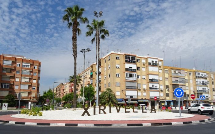 Xirivella tanca la legislatura amb un romanent de tresoreria positiu de 2.333.000 euros