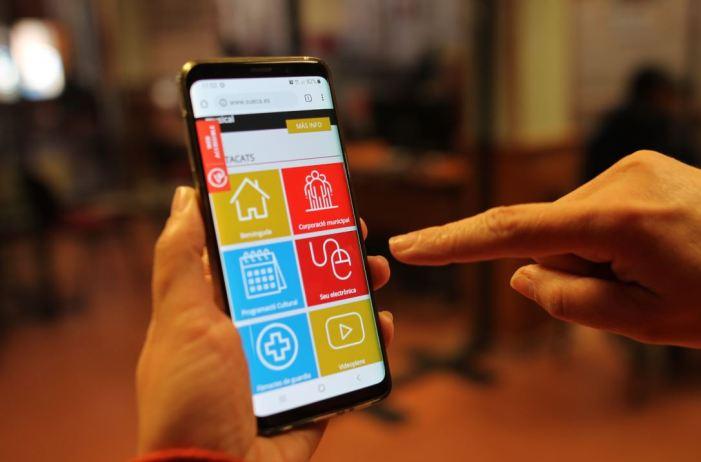 L'Ajuntament de Sueca posa en marxa la nova seu electrònica per facilitar les gestions administratives