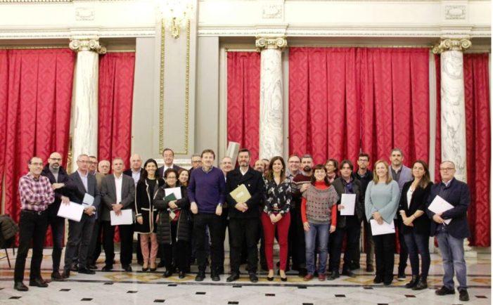 El Consell Municipal de Turisme s'ha constituït hui amb més de 70 agents econòmics, socials i polítics, comissions especialitzades i experts