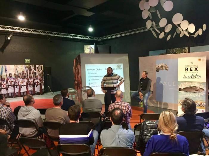 Alboraia serà la meta de la III edició de la MITIC BIKE