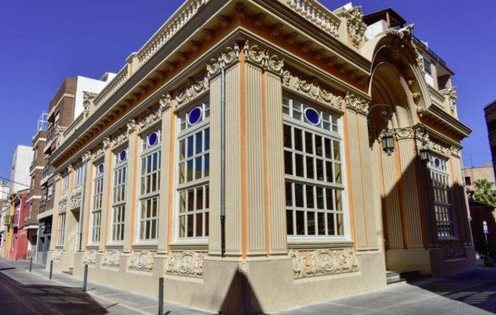 Afabals recapta 1.160 euros a Almussafes en una marxa solidària