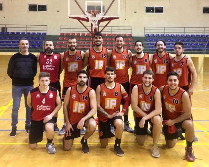 El Club Bàsquet JP Etiquetes Benetússer aconsegueix l'ascens a Lliga Autonòmica