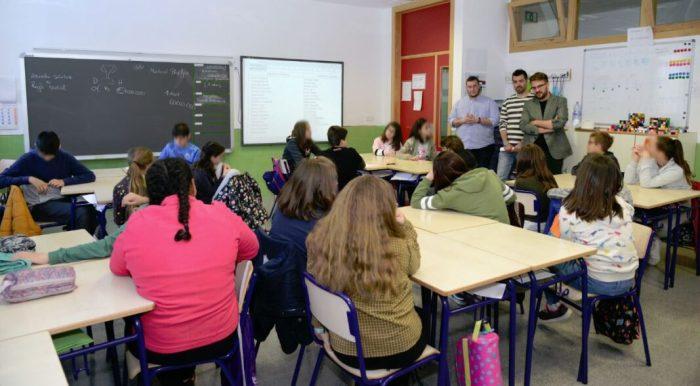 El CEIP Rosa Serrano de Paiporta celebra la Setmana de la Igualtat i la Diversitat