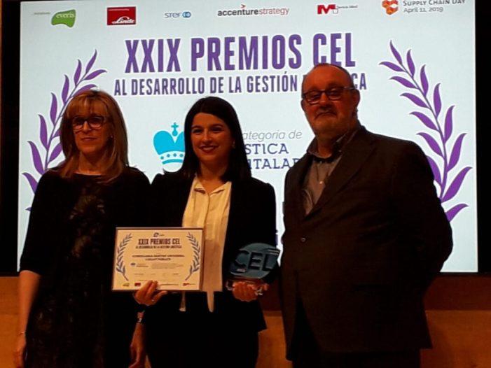 El procés de reversió de la Ribera, primer finalista del premi en logística hospitalària d'Espanya