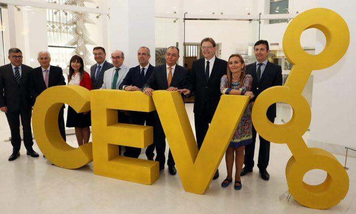 Ximo Puig situa el diàleg social com a clau per a generar un escenari empresarial favorable en la Comunitat Valenciana