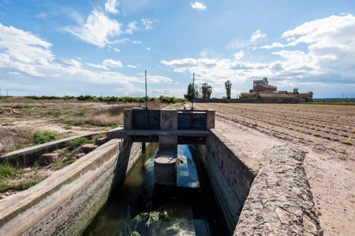El projecte 'Territori Carraixet' de la Diputació crearà la Taula del Carraixet per millorar la gestió del barranc