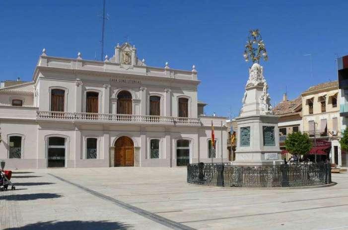 Alfafar desenvolupa el projecte Horta