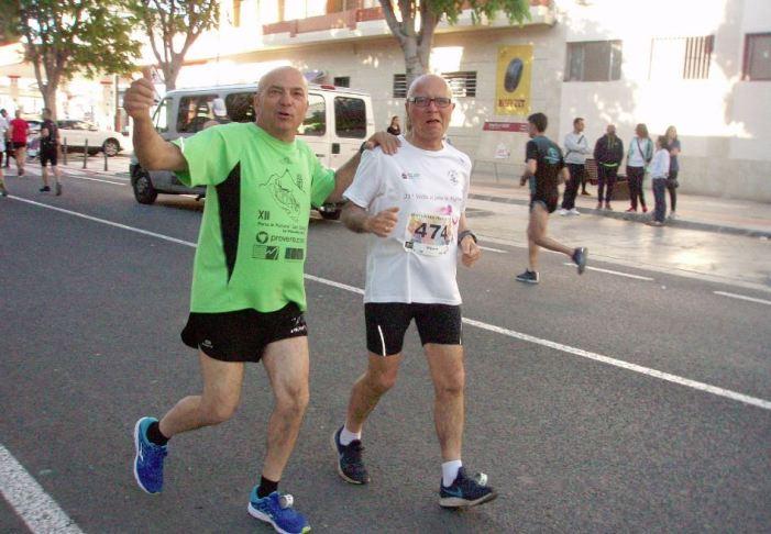 7a prova de l'IX Circuit Caixa Popular Ribera de Xúquer 2019 a l'Alcúdia