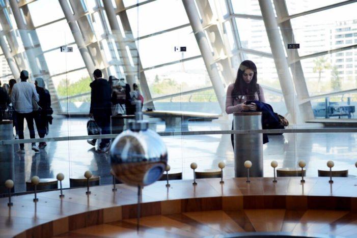 La Ciutat de les Arts i les Ciències convoca una nova edició del concurs per a 'instagramers'