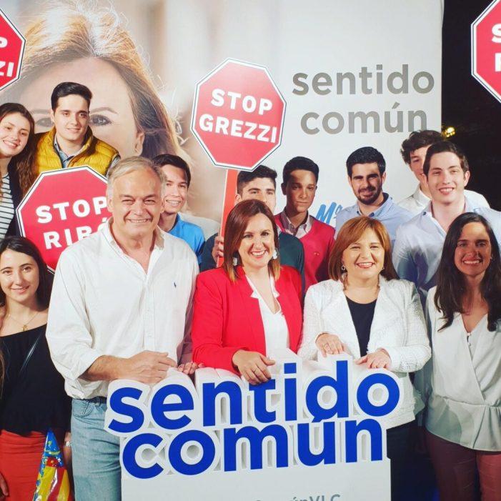 """Bonig: """"Tenim el projecte polític que més ha fet per aquest país, per aquesta Comunitat i per València, per això cal eixir amb fam de guanyar"""""""