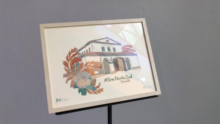 L'exposició #SomHortaSud arriba a Xirivella