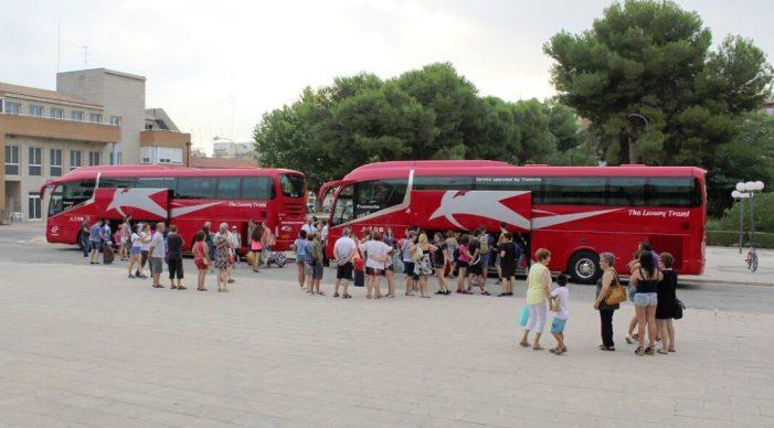 L'esport i l'aventura, pilars del campament d'estiu de l'Ajuntament d'Almussafes