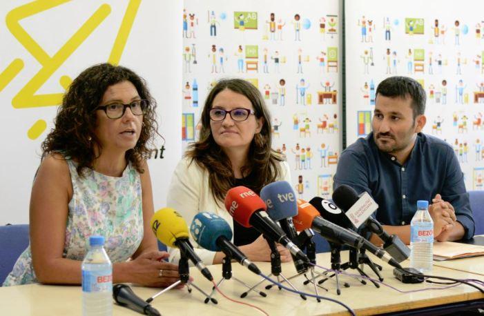 L'aula CiL del CEIP L'Horta tindrà continuïtat a l'IES Andreu Alfaro a Paiporta