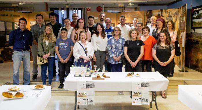 Arriba la V edició de la Fira de la Tapa i el Comerç a Picassent