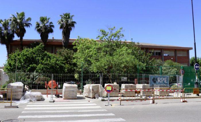 Torrent reforma i millora els seus centres educatius amb una inversió d'1.772.000 € del Pla Edificant