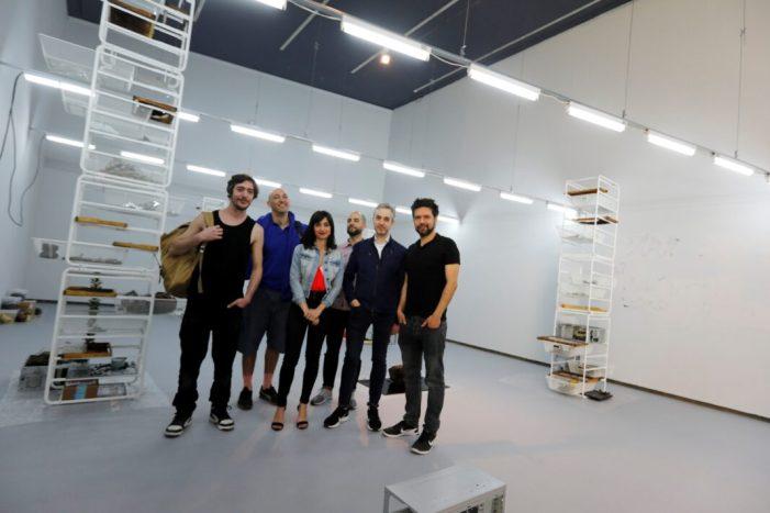 El Centre de Carme acomiada el cicle 'Totalitat i infinit' amb una anàlisi de la posició de l'artista davant de la societat