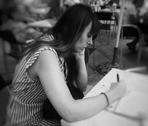 La almussafenya Ana Lórien, 'Premi a la Paraula 2019' en el LXVI Concurs Internacional de Poesia Narrativa de l'Argentina