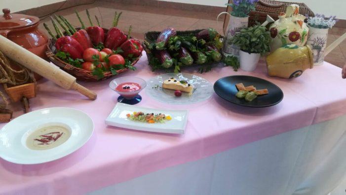 Igualtat Almussafes organitza el V taller de cuina saludable estacional
