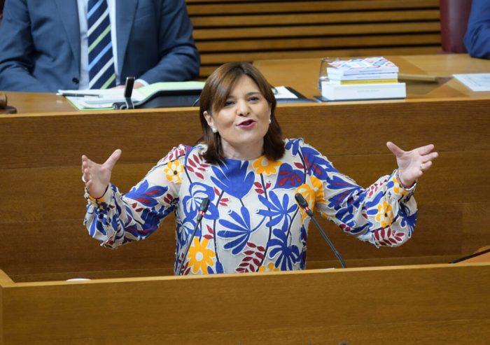 """Bonig: """"El pacte de les butaques fa a Puig ostatge dels seus socis de govern"""""""